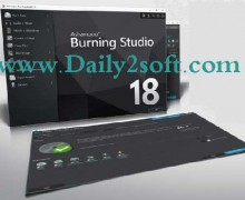 Ashampoo Burning Studio 19.0.1.4 Full Crack + License Key 2018 Download [Latest] Here!