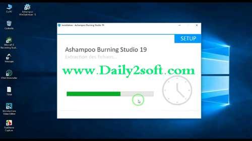 ashampoo burning studio 12 free download with crack