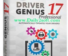 Driver Genius 17.0.0.142 Crack With Keygen And License Code Free Download