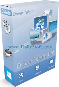 Driver Talent Pro 6.5.55.162 Crack Free Download Latest [Here]
