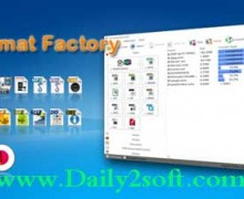 Format Factory Crack 4.2.0 Full Version [LATEST] Here!