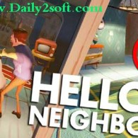 Hello Neighbor Alpha 3 PC Game Full Version Free Download [HERE]