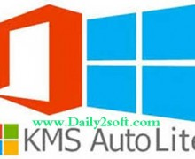 KMSAuto Lite 1.2.8 Full Version for Lifetime Activation [Latest] Here
