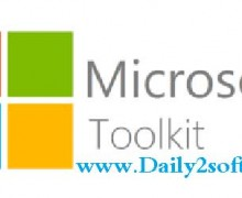 Microsoft Toolkit 2.6.6 Windows Plus Office Activator Downlaod [HERE]
