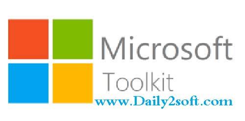 Microsoft Toolkit 2.6.6 Windows Plus Office Activator Downlaod [HERE]