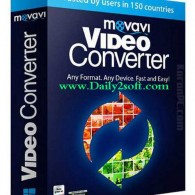 Movavi Video Converter 17 Crack + Activation Key Free Download [Here]