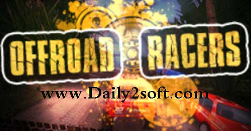 Offroad Racers For PC Game Free Download [Full Version] Here!