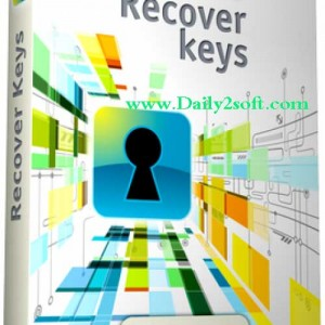 Recover Keys 10.0.4.197 Crack Free Download [Latest] Here!