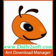Ant Download Manager Pro 1.7.2 Patch + Full Crack Free Download Here!