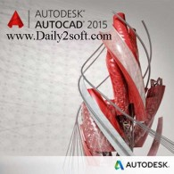 Autocad 2015 Crack With Product Key Free Download [Here] Daily2soft