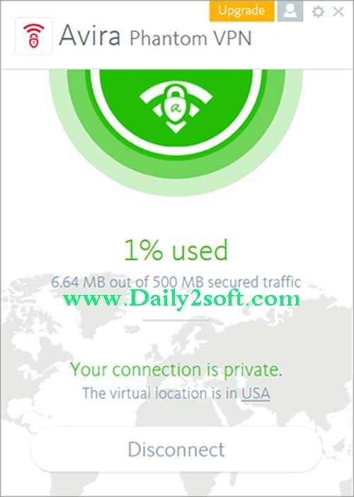 Avira Phantom VPN Pro 2.12.3.16045 Crack Free Download [Latest] Here!