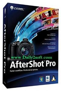 Corel AfterShot Pro 3.4 Crack + License Key Full Free Download