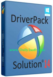 Driverpack Solution 14.10 r420 Free Download All Windows Final Multilingual