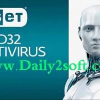 ESET NOD32 Antivirus 11.0.144.0 Crack With License Keys Free Download Here! (64/86x)