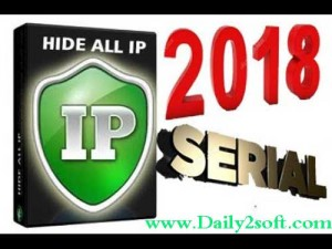 Hide ALL IP 2018.01.04.180104 + Crack Free [Download] Full Version