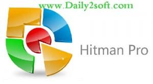 Hitman Pro 3.8.0 Build 292 Crack Full Version Free Download [HERE]