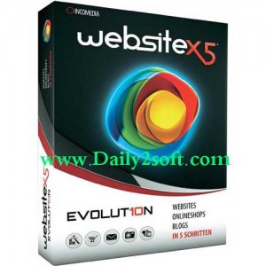 Incomedia WebSite X5 Professional 14.0.5.2 Keygen [Latest] Version Here!