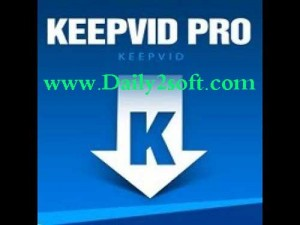 KeepVid Pro 7.1.0.6 Lifetime Full Plus Crack [LATEST] Free Download