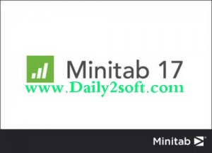 Minitab 17 Product Key With Crack Free Download [Full Version] Here!