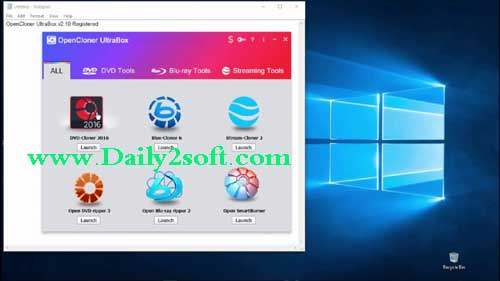 OpenCloner UltraBox 2.60 Build 227 Crack Full [Version] Free Download
