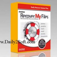 Recover My Files 5.2.1 Crack Full [LATEST] Free Download Here!