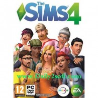 The Sims 4 PC Game 2018 Free Highly Compressed [LATEST] Here !