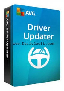 AVG Driver Updater 2.3.0 Crack With License Key [Download] Here !