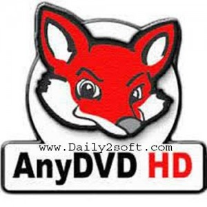 AnyDVD HD 8.2.1.0 Crack + License Key Free [Download] Full Version