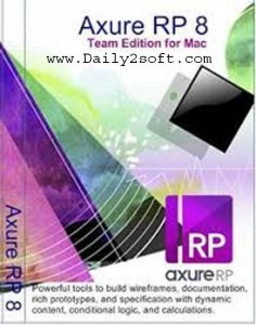 Axure RP 8.1.0.3366 Crack Free Download [Full] Version Here!