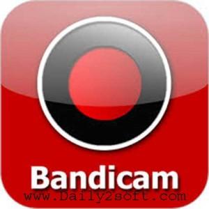 Bandicam 4.1.1.1371 Crack & Keygen Full Version Free Download Here!
