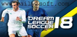 Dream League Soccer 2018 [Apk] Mod Data Unlimited Downlaod