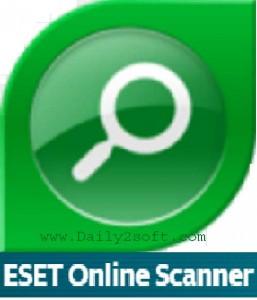 ESET Online Scanner 2.0.19.0 Crack & License Key Full [Free] Download
