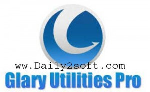 Glary Utilities Pro 5.92 Crack With Serial Key Full Free Download