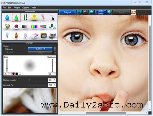 PhotoInstrument 7.6 Build 960 Crack With Keygen Free Download [Latest] Is Here!