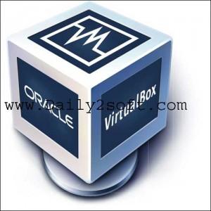 VirtualBox 5.2.6 Build 120293 Crack & Keygen Free Download Get Here!
