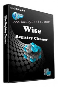 Wise Regidtry Cleaner Pro 9.42.613 & Crack Free Dwonload Get Here !