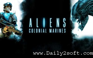Alien Colonial Marines Download PC Game Get Now Here FREE!