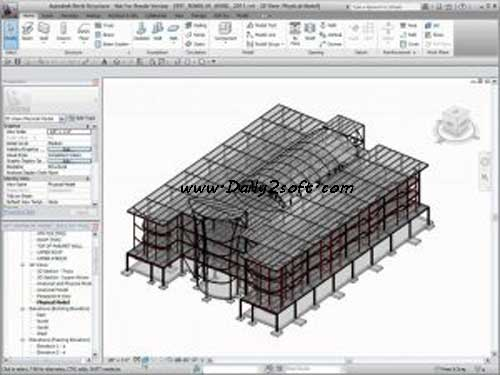 Autodesk Revit 2018 Crack & Product Key Free Download GET [Here]