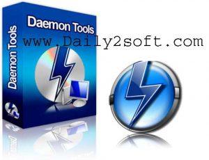 Daemon Tools Lite 10.7 Crack Download And Serial Key [Here]!