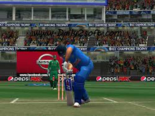 Ea Sports Cricket Game 2018 [Full] Version Free Download For PC