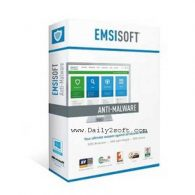 Emsisoft Anti-Malware 12 Crack + Serial & License Key [Full] Free Download