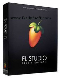 FL Studio 12.5.1.165 Crack Download With keygen Full [Version]