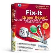Fix-It Driver Repair 3 Crack With Serial Key Latest [Here] [Get] !