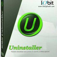 IObit Uninstaller 7.4.0.8 Crack & License Key [Full] Free Downlaod!