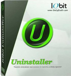 IObit Uninstaller 7.4.0.8 Crack & License Key [Full] Free Downlaod!