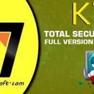 K7 Total Security 2018 Crack & Serial Key Free [Download] Full Version