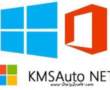 KMSAuto Net 2018 V1.5.2 Office Activator & Portable For Windows Downlaod