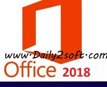 Microsoft Office 2018 Crack & Product Key Full [Version] Free Download