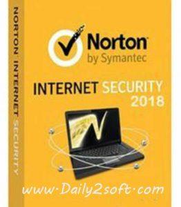 Norton AntiVirus 2018 Crack & Serial Key Full [Version] Free Download