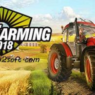 Pure Farming 2018 Pc Game Free [Downlaod] Full Version Here!